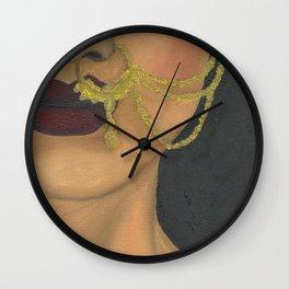 Nath Wall Clock