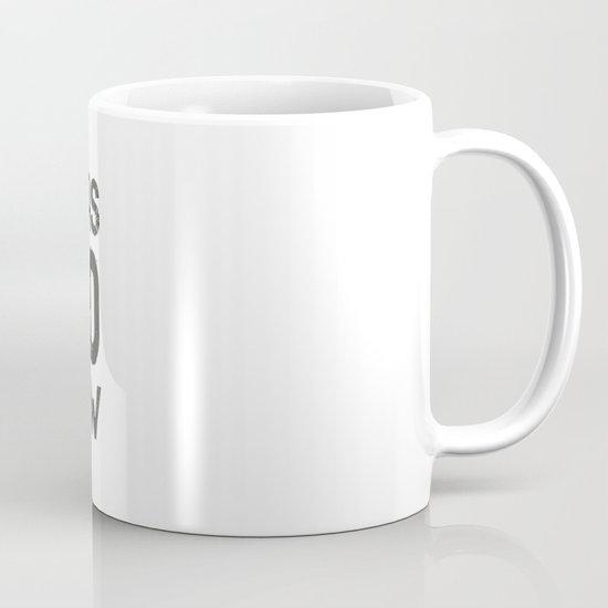 I wish i was naked right now Mug