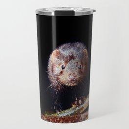 Urban Mink Travel Mug