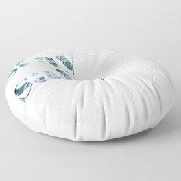 stay salty Floor Pillow