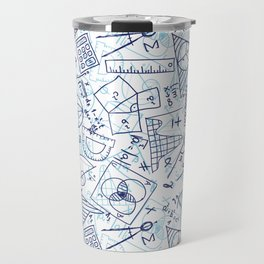 School Chemical #3 Travel Mug