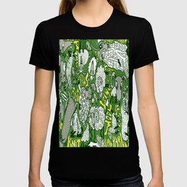 Goats and Kin T-shirt