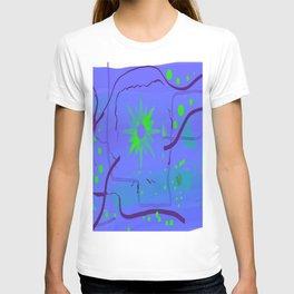 Green Envy T-shirt