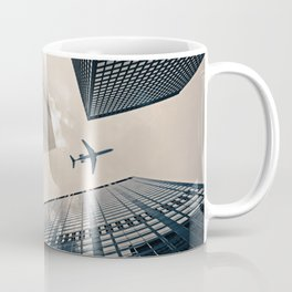 Time Frame Coffee Mug