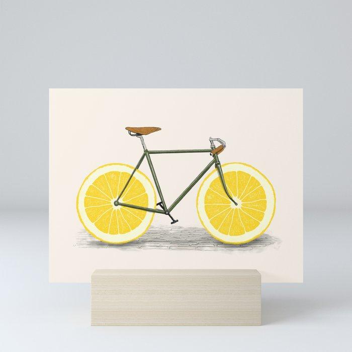 Zest Mini Art Print