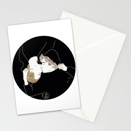 Minutes in the Universe Stationery Cards