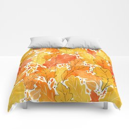 Fall Comforters