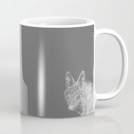 Aeon - Arctic Fox Coffee Mug