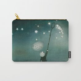 I will bring a star Carry-All Pouch