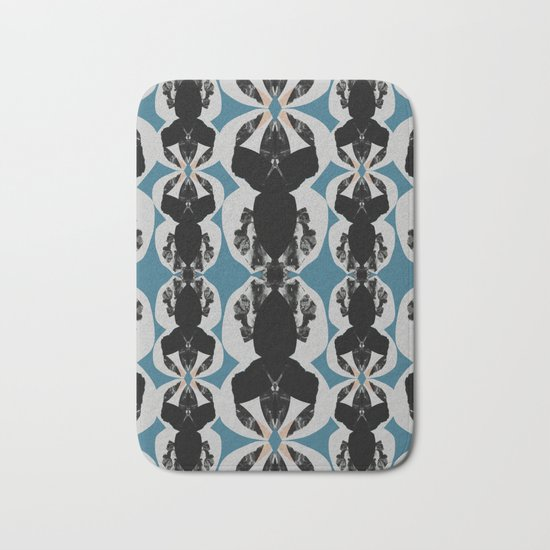 Graphic 11 Bath Mat