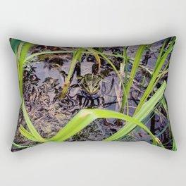 Fellow Rectangular Pillow