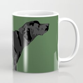 Nicky Coffee Mug