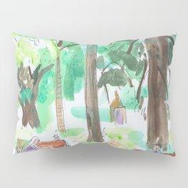Hyde Park Pillow Sham