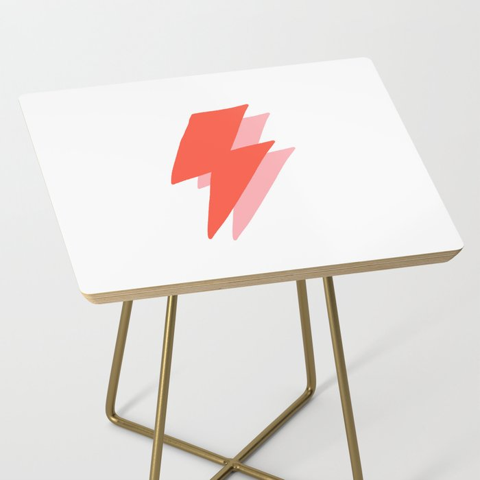 Thunder Side Table