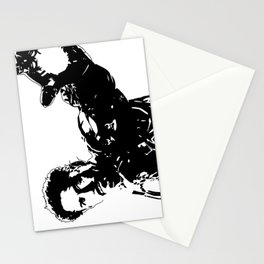 Iron Man - Robert Downey Jr Stationery Cards