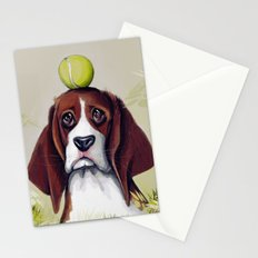Some quote about life Stationery Cards