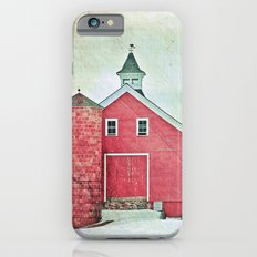 Country Cache  iPhone 6s Slim Case