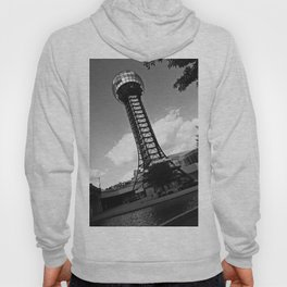 Knoxville Sunsphere Hoody