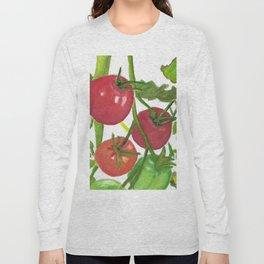Taste of Summer Long Sleeve T-shirt