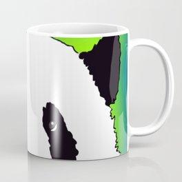 Peppy Panda Coffee Mug