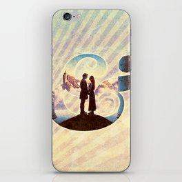 Princess Bride iPhone Skin