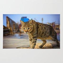 Urban Panther Rug