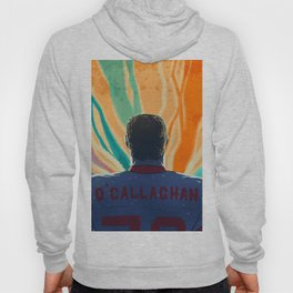 O'Callaghan Comes Out Hoody