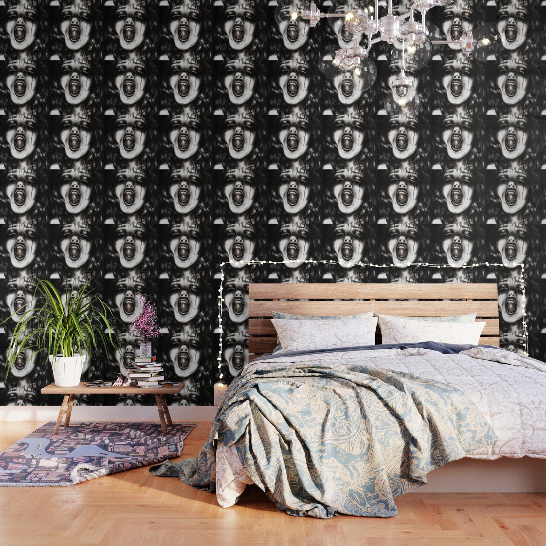 La Petite Mort Wallpaper
