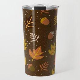 Autumn Colours Travel Mug