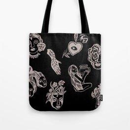 Things Tote Bag