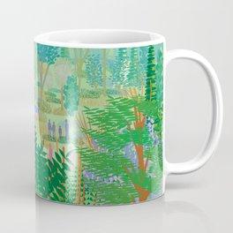Xochimilco Coffee Mug