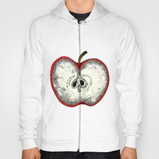 I love you to the very core Hoody