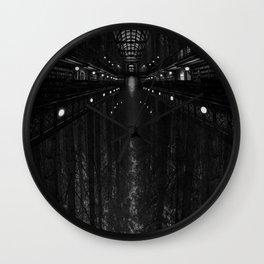Atreyu Long Live Porter McKnight Art piece Wall Clock