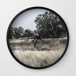 It isn't really a Savannah. Wall Clock