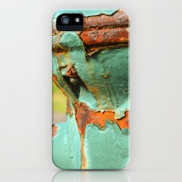 Old and tired iPhone Case