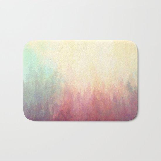 Lost & Found Bath Mat