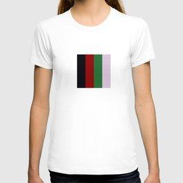 The Death of a Cancer patient (Bridge logo) T-shirt