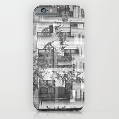 Downtown 2: Through Glass Slim Case iPhone 6s
