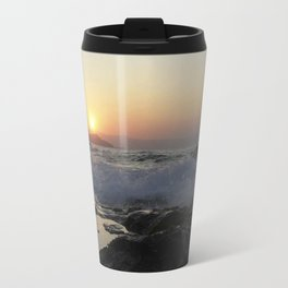 Crete, Greece 5 Travel Mug