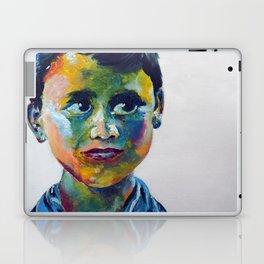 Nepali Boy Laptop & iPad Skin