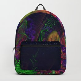 Happy Birthday Terence Mckenna Backpack