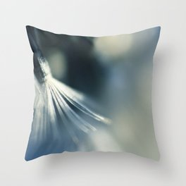 Dreamsweep Throw Pillow