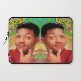 Will Smith - Fresh Prince Laptop Sleeve