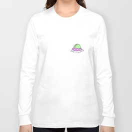 HIGH - UFO Long Sleeve T-shirt