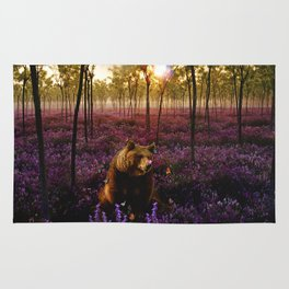 The Bare Necessities Rug