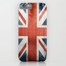 Great Britain, Union Jack Slim Case iPhone 6s