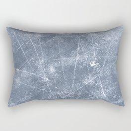 Icy Days Rectangular Pillow