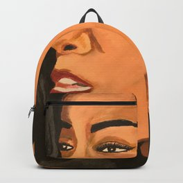 Mila J Music Block Backpack