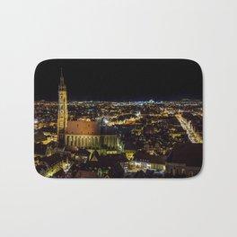 City Landshut | Germany Bath Mat