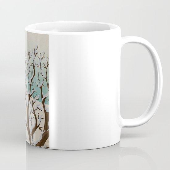 b r r r Mug